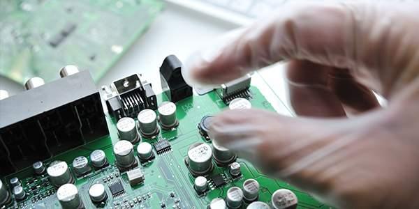 電気・電子機器関連